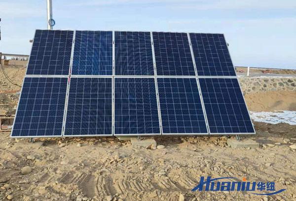 甘肃高速太阳能监控系统