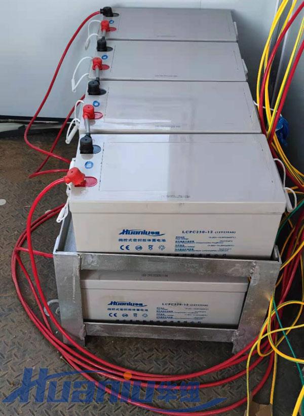 太阳能胶体储能电池