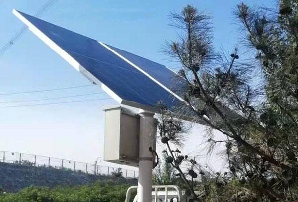 山西太阳能监控系统