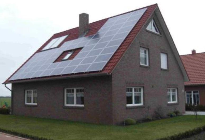 光伏发电10千瓦价格是多少