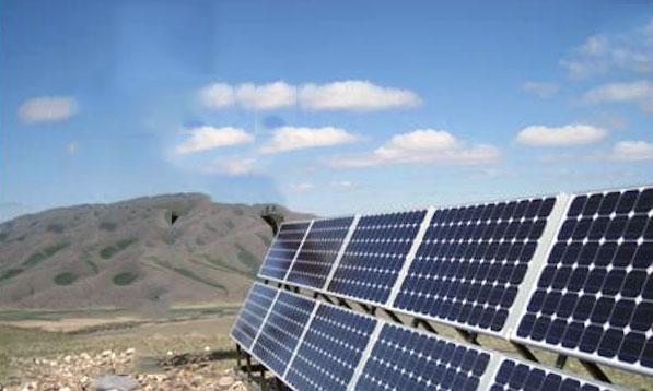 离网太阳能发电系统厂家价格配置清单