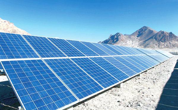 闸机太阳能离网供电系统多少钱