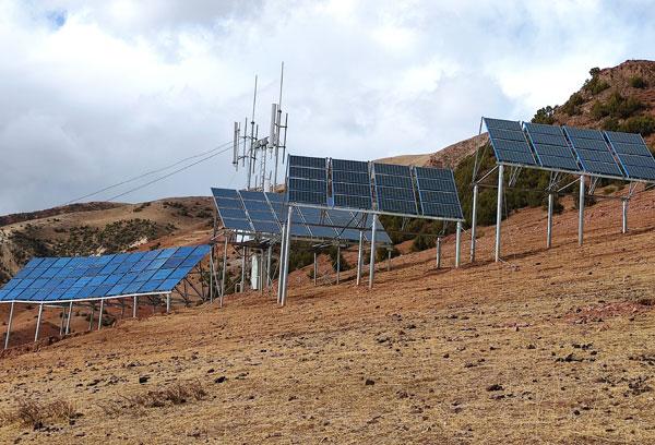 通信基站太阳能供电成本多少钱