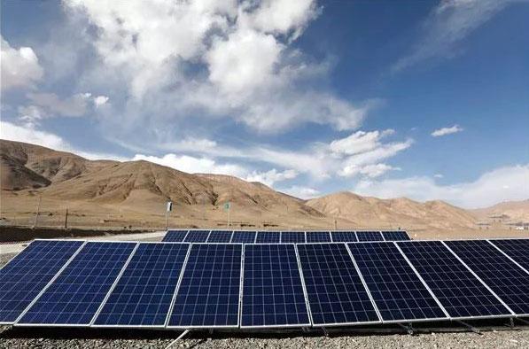 10千瓦光伏一年能发多少电