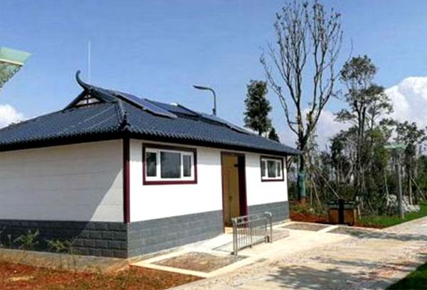 1kw离网型光伏电站设计方案