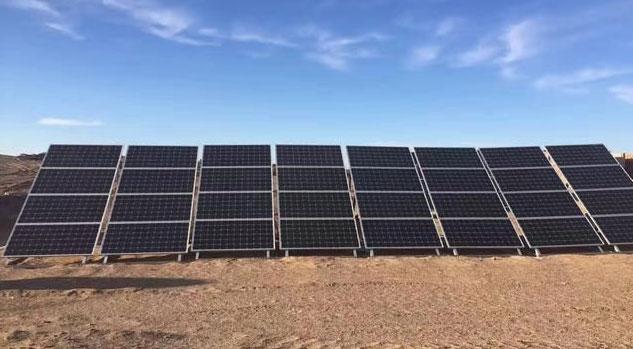 离网太阳能光伏发电系统价格多少钱