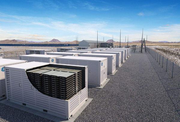 太阳能储能系统组成/设计方案