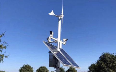 太阳能监控供电系统价格多少钱