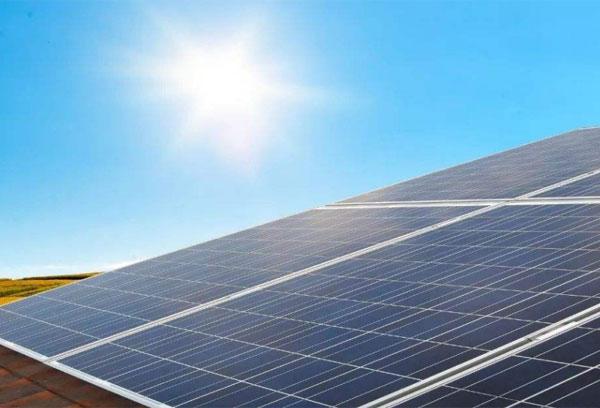 没有电怎么发电-太阳能离网发电