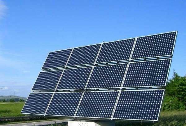 太阳能离网发电系统的组成?