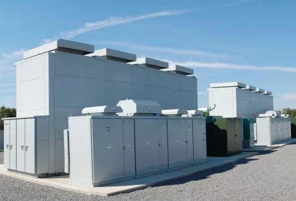 锂电储能电站价格多少钱