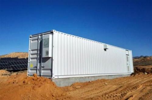 工地集装箱房装一套光伏发电整套多少钱