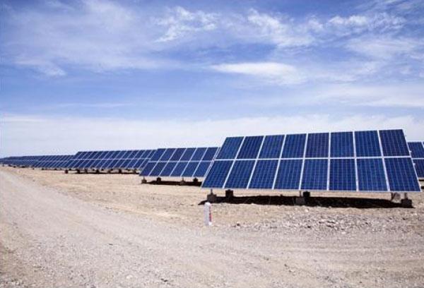 100千瓦光伏一年能发多少电