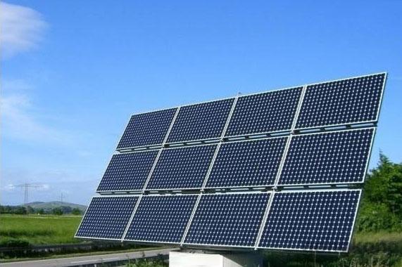离网光伏发电系统的组成-设计步骤