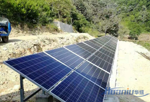 陕西离网型太阳能发电系统价格