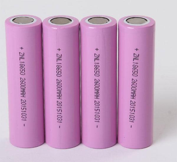 储能电站锂电池多少钱