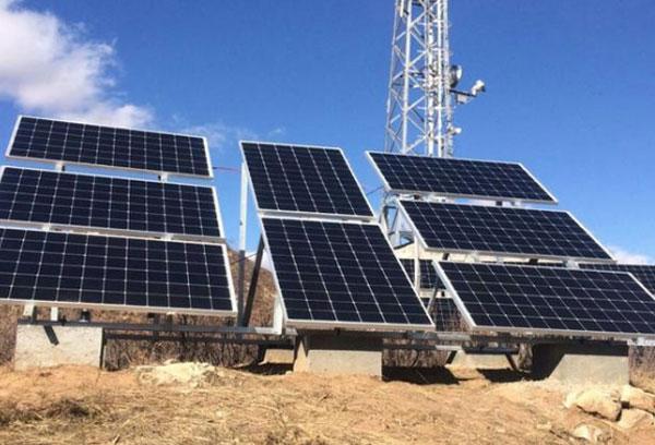 边防哨所太阳能供电系统多少钱