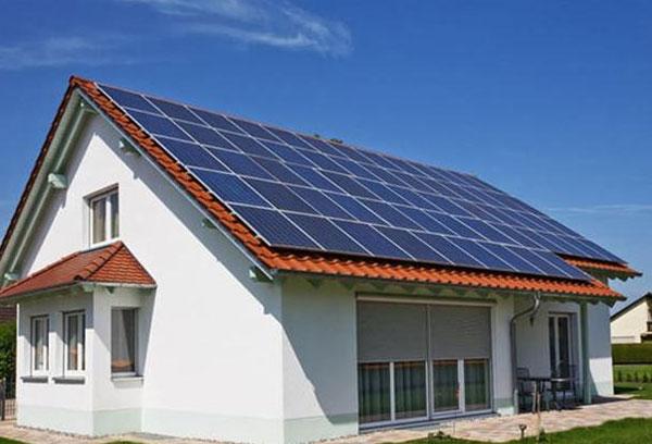 别墅光伏离网发电系统多少钱