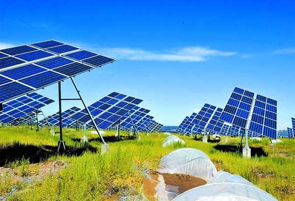 50千瓦太阳能发电价格多少钱