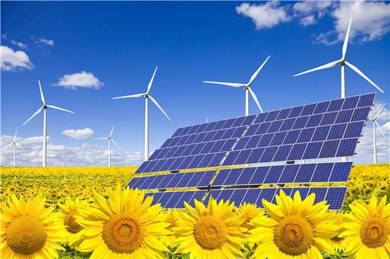 50kw太阳能板一天发多少电