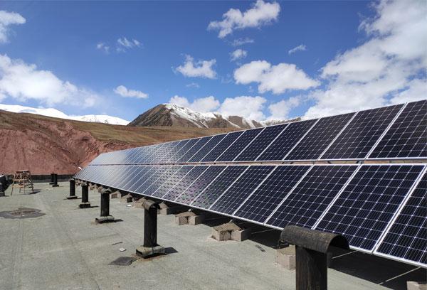 150kw太阳能电站成本多少钱