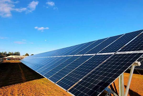 50千瓦的光伏发电造价多少钱