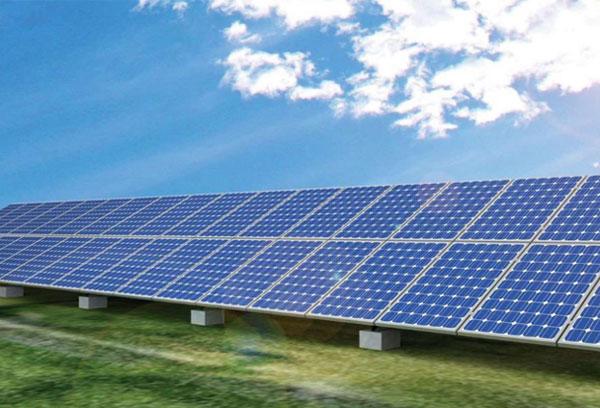 工厂太阳能发电设备价格表