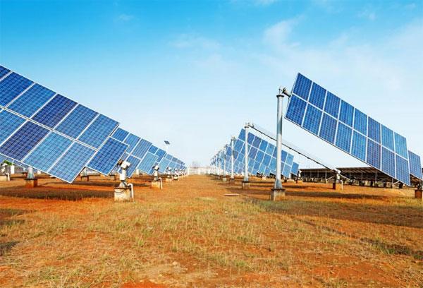 独立光伏发电系统都是由哪些部分组成