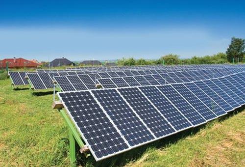 工商业分布式光伏发电项目成本