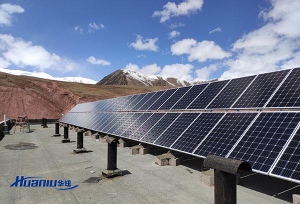 太阳能离网系统成本配置方案