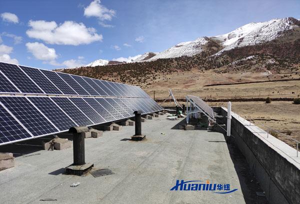 小型太阳能发电设备价格多少钱