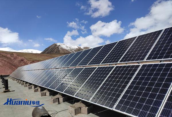 太阳能离网供电系统一般多少钱