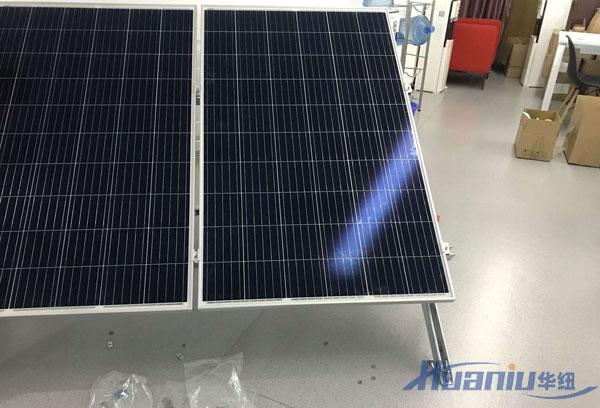 太阳能发电系统多少钱一平方