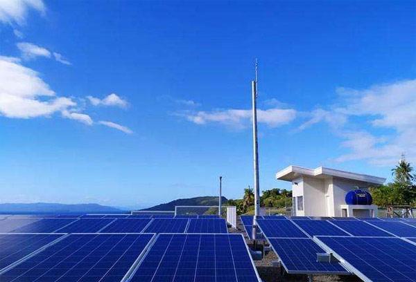 离网太阳能发电系统价格大概是多少
