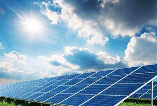 太阳能供电系统主要包括什么