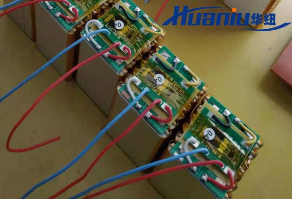 锂电池储能系统方案