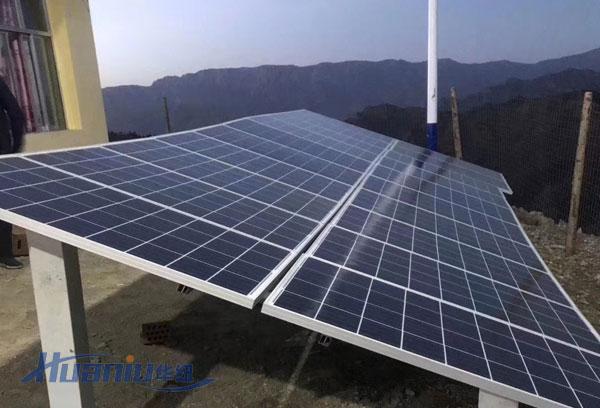 离网型光伏发电系统解决方案