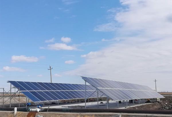 离网型太阳能发电系统设计如何做