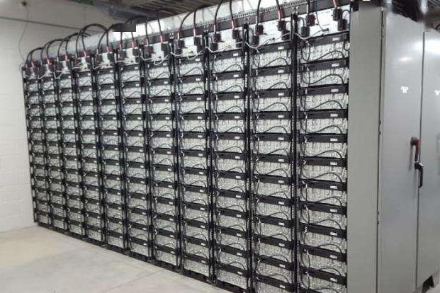 削峰填谷储能系统多少钱