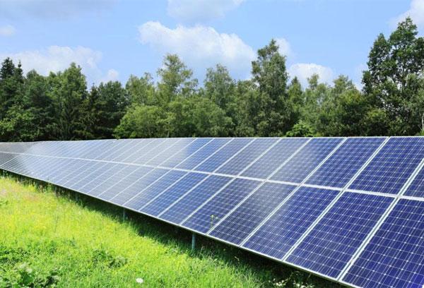 20千瓦光伏发电一天发多少电