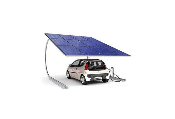 太阳能储能式充电桩多少钱