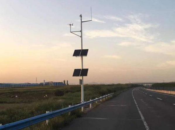 太阳能监控供电厂家价格