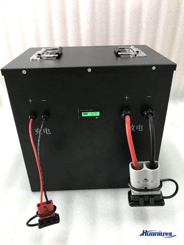 工业机器人锂电池价格多少钱