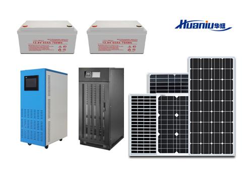 100kw光伏发电储能系统