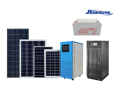 200kw分布式储能电站
