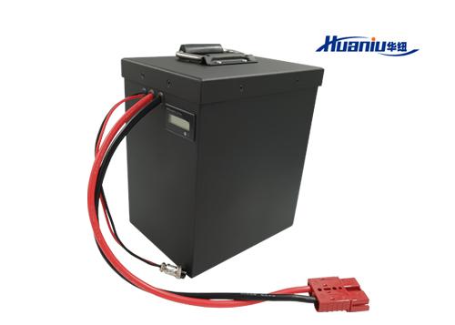 24v60ah AGV锂电池