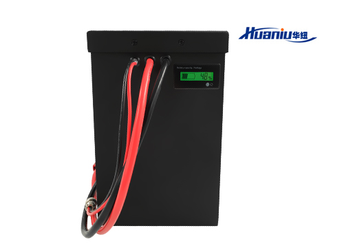 48v60ah AGV锂电池
